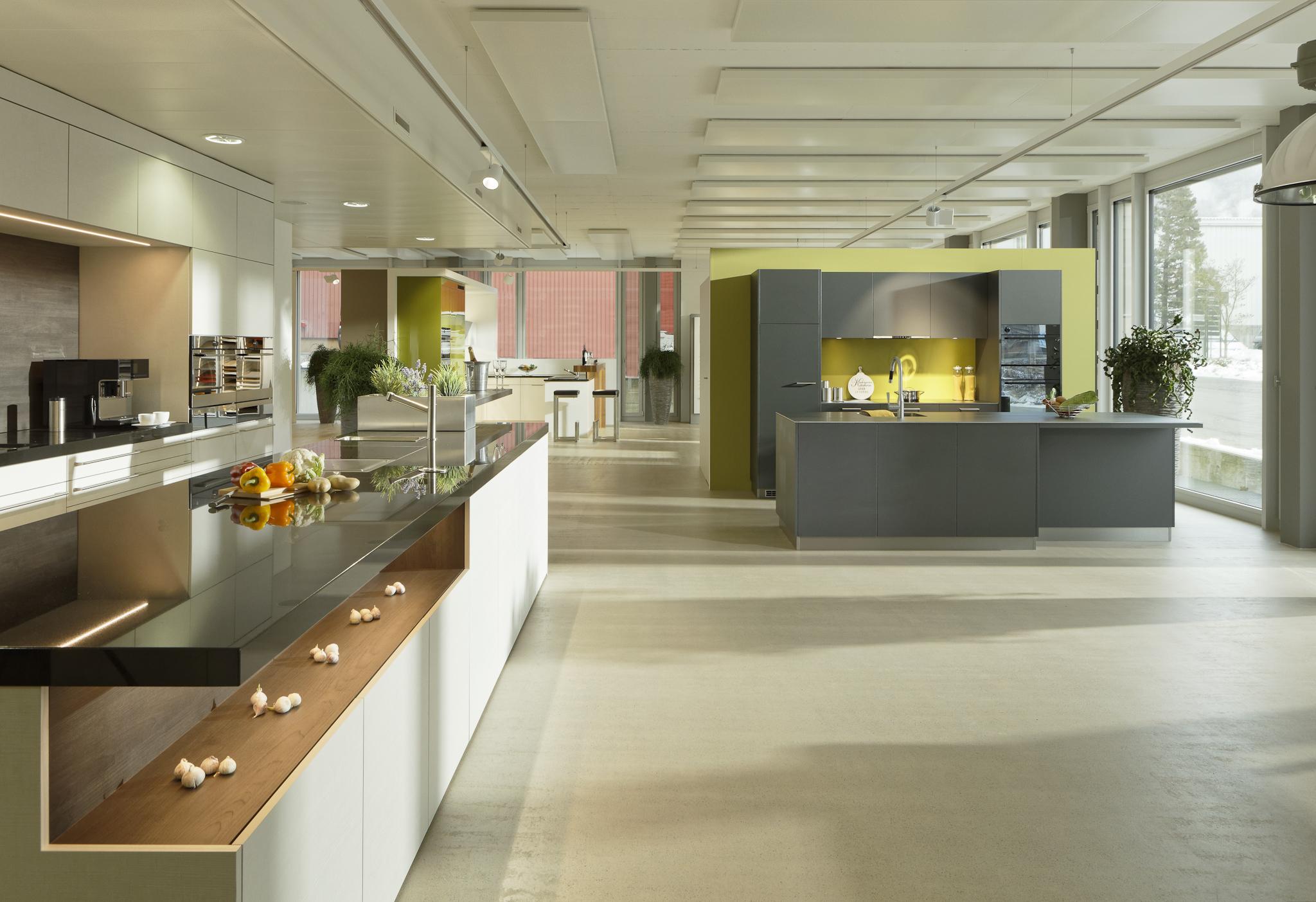 Schön Küchen 50 W Bilder - Küche Set Ideen - deriherusweets.info